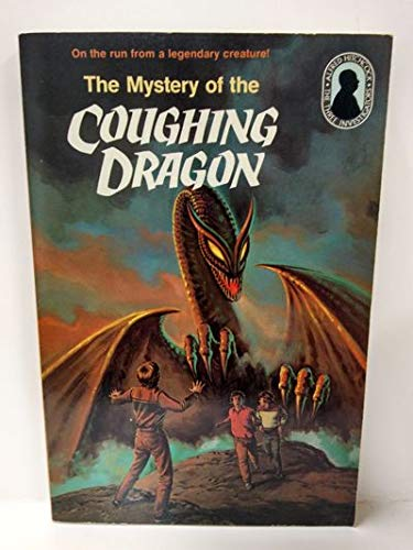 9780394846668: Alfred Hitchcock and the Three Investigators in the Mystery of the Coughing Dragon