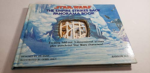 9780394846880: The Empire Strikes Back: Panorama Book