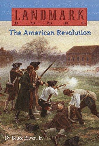 9780394846965: The American Revolution (Landmark Books)