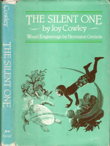The Silent One: Cowley, Joy