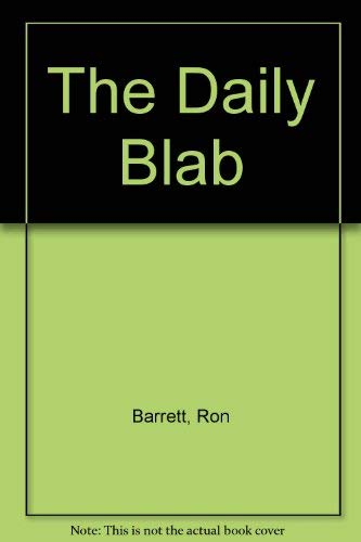 9780394848112: Daily Blab, The