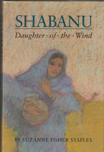 9780394848150: Shabanu: Daughter of the Wind