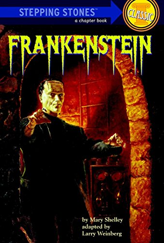 Frankenstein (A Stepping Stone Book(TM)): Mary Shelley