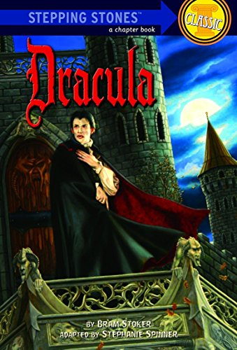 9780394848280: Dracula (Step-Up Adventures)