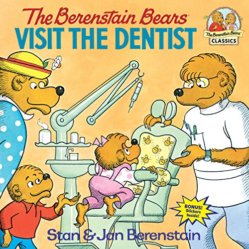 9780394848365: The Berenstain Bears Visit the Dentist