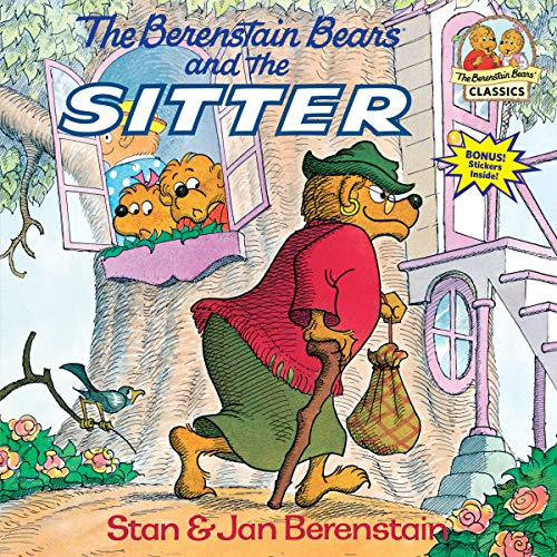 9780394848372: The Berenstain Bears and the Sitter