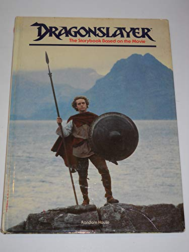 9780394848495: DRAGONSLAYER STORYBOOK (Movie storybooks)