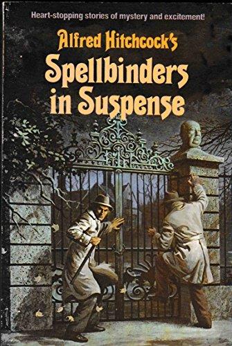 9780394849003: Alfred Hitchcock's Spellbinders in Suspense