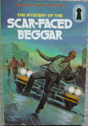 9780394849034: The Mystery of the Scar-faced Beggar (Three Investigators)