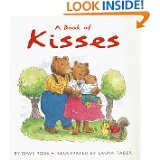 9780394849331: A Book of Kisses