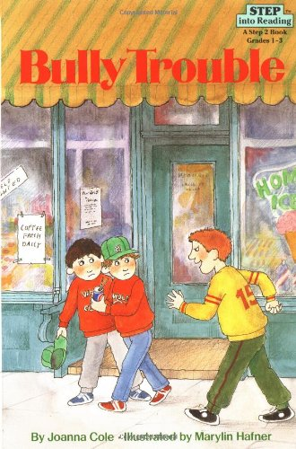 9780394849492: Bully Trouble (Step into Reading)