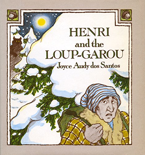 9780394849508: Henri and the Loup-Garou