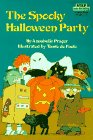 9780394849614: The Spooky Halloween Party (Step into Reading)