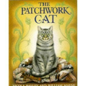 9780394849904: The Patchwork Cat (Dragonfly Books)