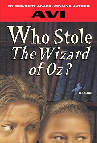 9780394849928: Who Stole the Wizard of Oz?