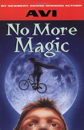 9780394850016: No More Magic