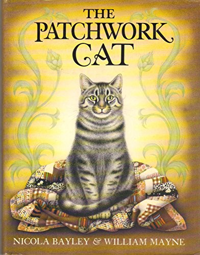 9780394850214: The Patchwork Cat