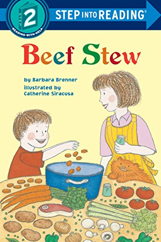 9780394850467: Beef Stew (Step into Reading)
