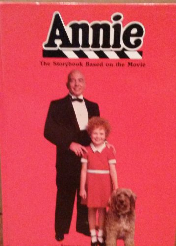 9780394850870: Annie: The Storybook Based on the Movie