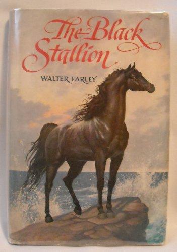 9780394851143: Black Stallion-Gift Ed