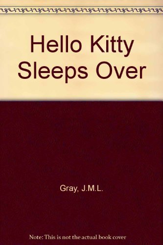 HELLO KITTY SLEEPS OVR: Hello Kitty
