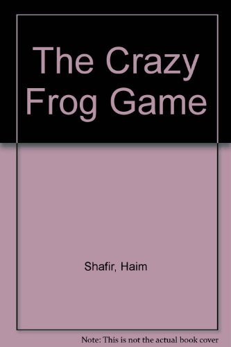 9780394852157: The Crazy Frog Game