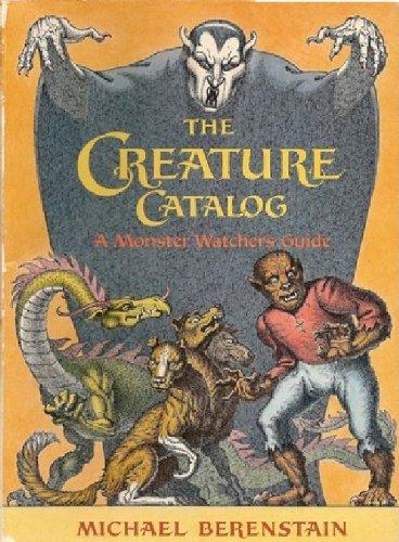 9780394852775: The Creature Catalog