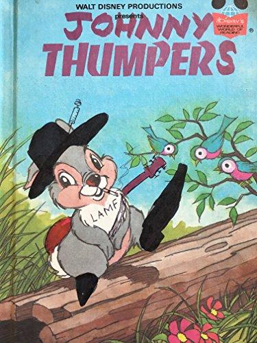 Thumper: Walt Disney