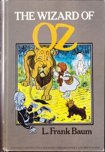 9780394853314: The Wizard of Oz (Looking Glass Library Book)
