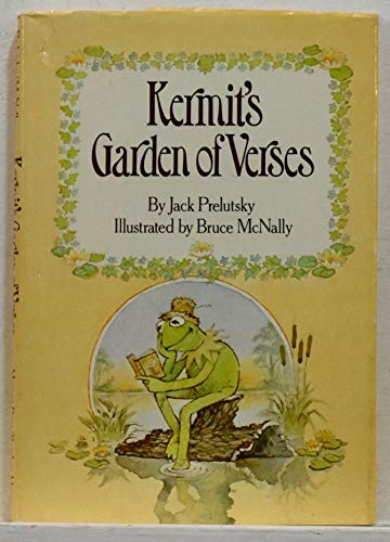 Kermit's garden of verses (9780394854106) by Prelutsky, Jack