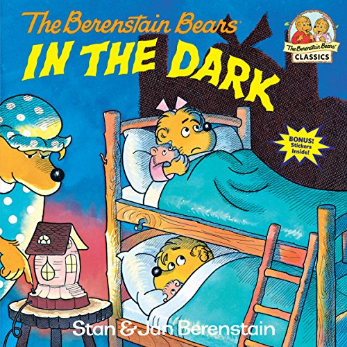 9780394854434: The Berenstain Bears in the Dark (First Time Books)