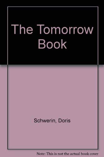 9780394854595: The Tomorrow Book