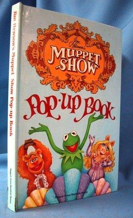 9780394855127: Jim Henson's Muppet Show Pop-Up Book