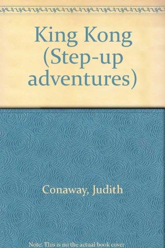 9780394856179: KING KONG (Step-up adventures)