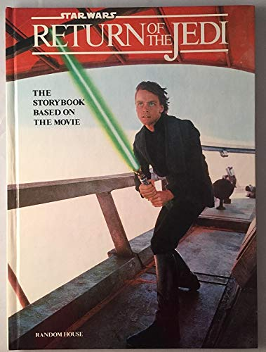 Return of the Jedi: The Storybook Based on the Movie