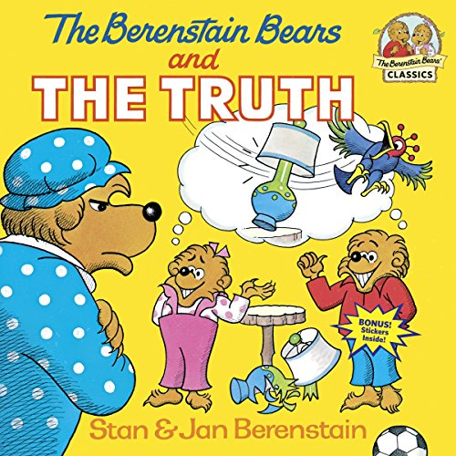 9780394856407: The Berenstain Bears and the Truth (First Time Books)