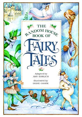 9780394856933: The Random House Book of Fairy Tales
