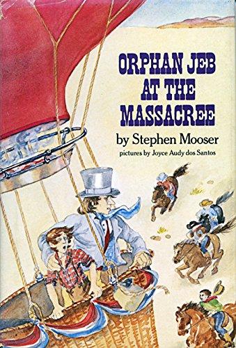 9780394857312: Orphan Jeb at the Massacree