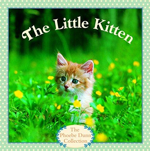 9780394858180: The Little Kitten (Picturebacks)