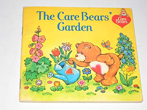 The Care Bears' Garden (Care Bear Mini-Storybook): Della Maison