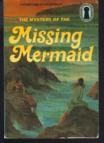 9780394858753: The Mystery of the Missing Mermaid ( The Three Investigators Series # 36 )