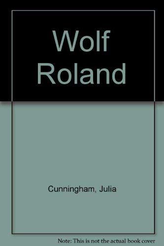 9780394858920: Wolf Roland