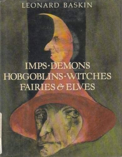 9780394859637: Imps, Demons, Hobgoblins, Witches, Fairies & Elves