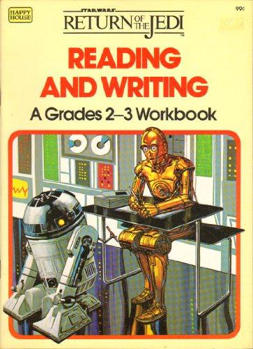 Return of the Jedi Workbook: Read and Write