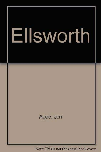 Ellsworth: Agee, Jon