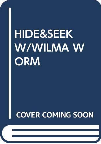 9780394860206: Hide&seek W/wilma Worm