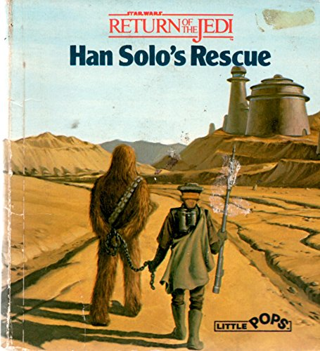 9780394861128: Han Solo's Rescue (Star Wars)