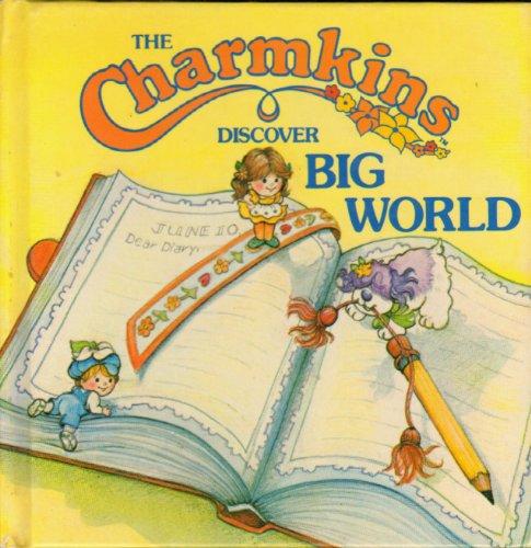9780394861166: The Charmkins discover big world
