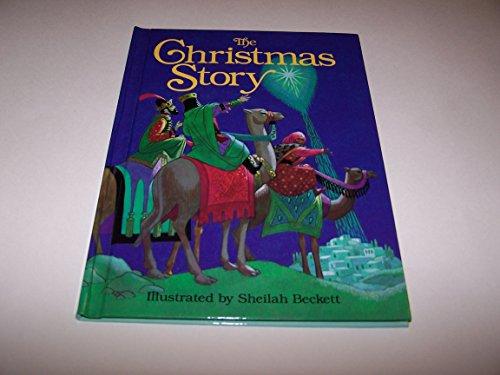 9780394861241: The Christmas Story