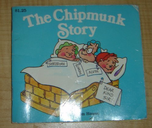 9780394861883: The Chipmunk Story